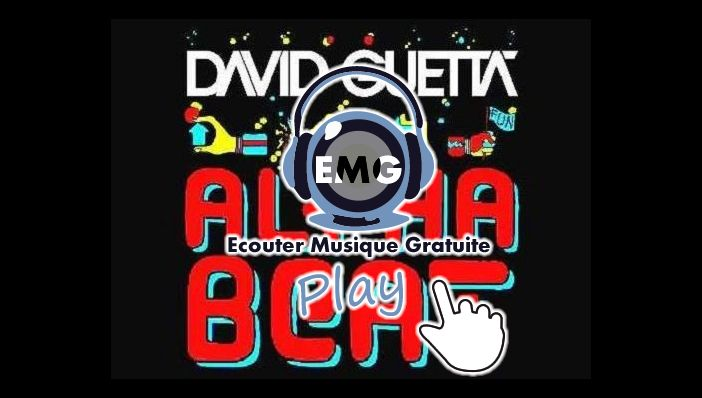 David Guetta The Alphabeat