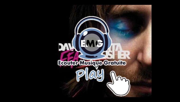 David Guetta  Without You