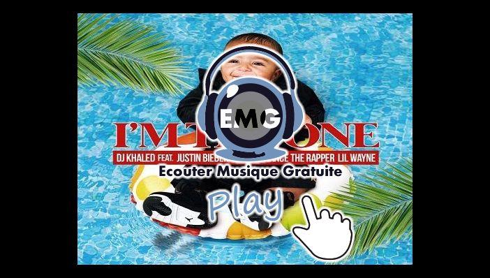 """Ecouter DJ Khaled """"I'm the One"""", nouveau clip de DJ Khaled."""