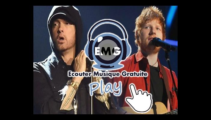 Eminem River ft Ed Sheeran