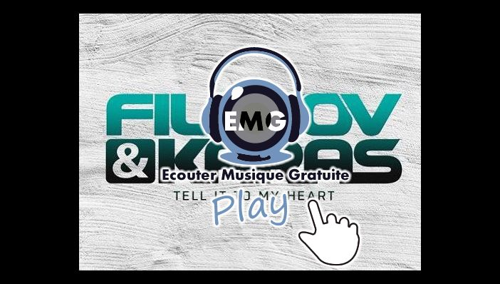 Filatov & Karas Tell It To My Heart (reprise)