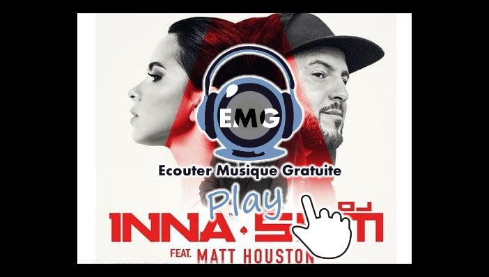 Inna & DJ Sem La Roulette feat Matt Houston