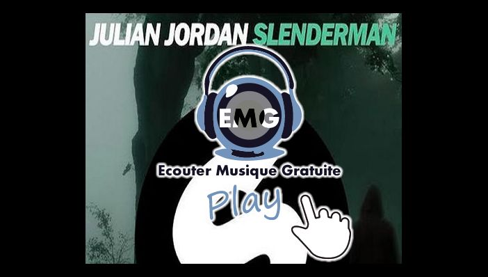 Julian Jordan Slenderman (Original Mix)
