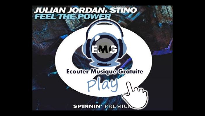 Julian Jordan & Stino Feel The Power