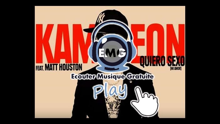 Kamaleon Quiero Sexo (Mi Amor) ft Matt Houston