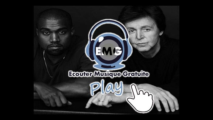 Kanye West Only One feat Paul McCartney