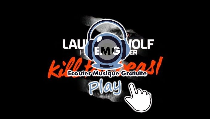 Laurent Wolf  Kill The Beast ft Eric Carter