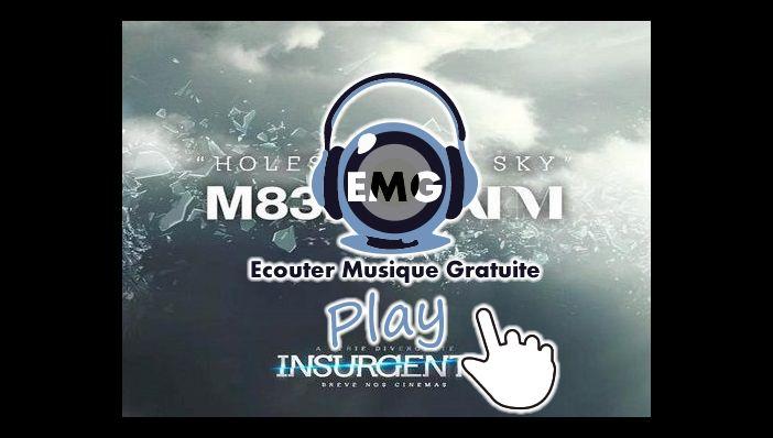 musiques m83 ecouter les musiques du moment du groupe m83. Black Bedroom Furniture Sets. Home Design Ideas