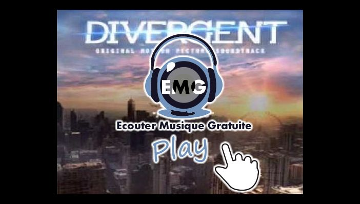 M83 I Need You (Divergent Soundtrack)