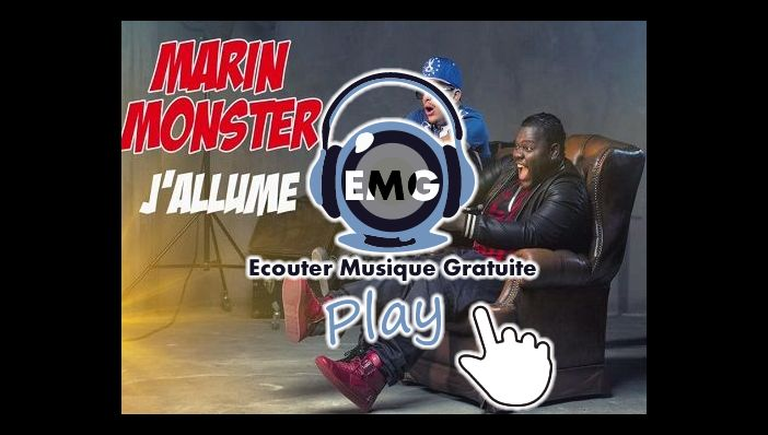 Marin Monster J'allume