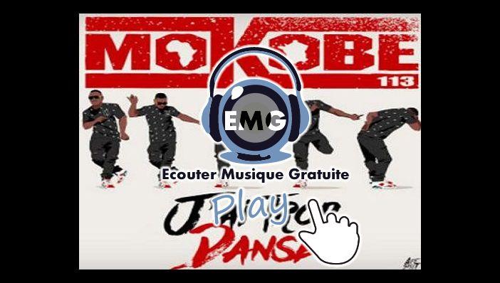 Musique mokob j 39 ai trop dans for Musique barre danse classique gratuite
