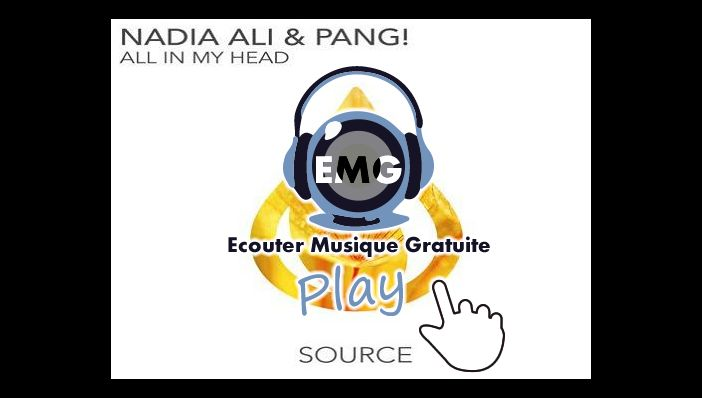 Nadia Ali All In My Head ft PANG!