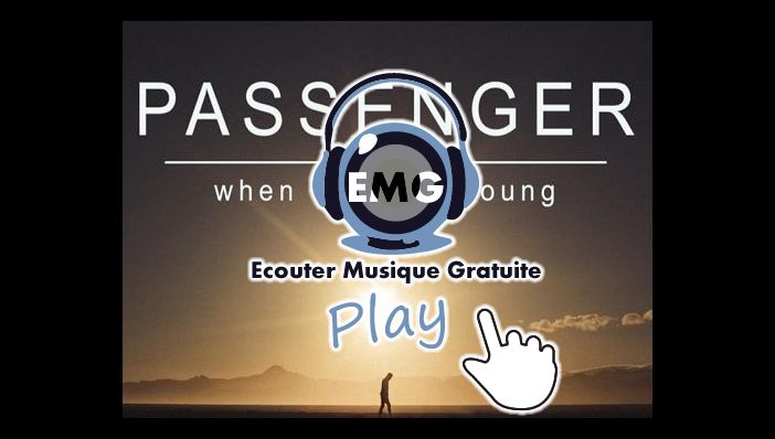 Passenger When We Were Young