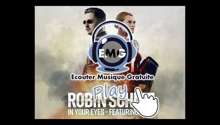 Robin Schulz - In Your Eyes ft Alida