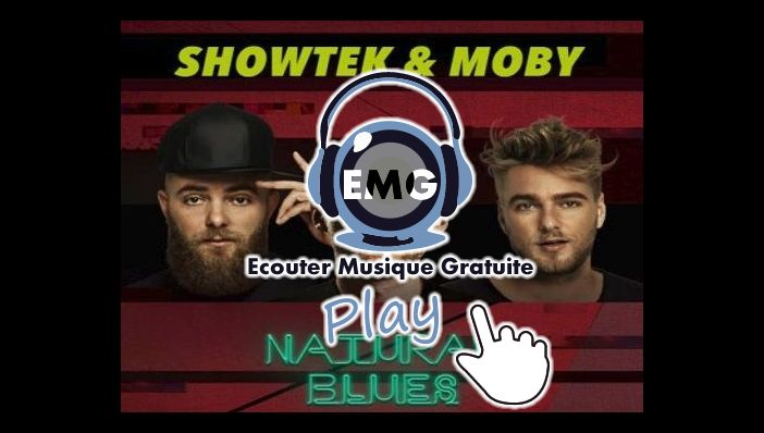 Showtek Natural Blues - reprise Moby