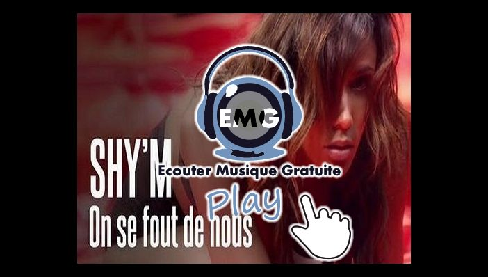 Shy'm On Se Fout De Nous