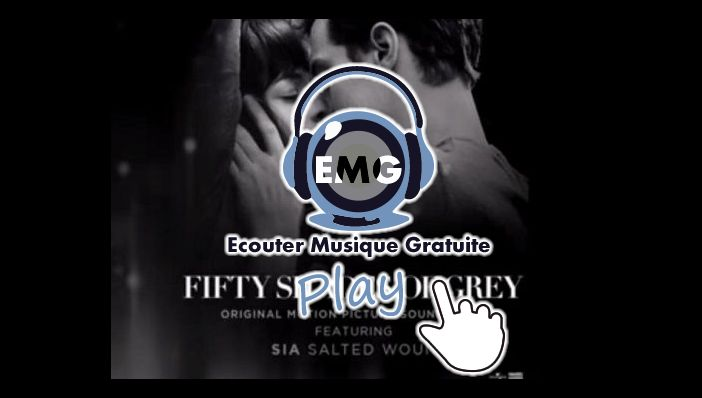 Sia Salted Wound (B.O. Fifty Shades Of Grey)