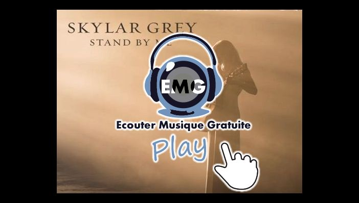 Skylar Grey Stand By Me - reprise