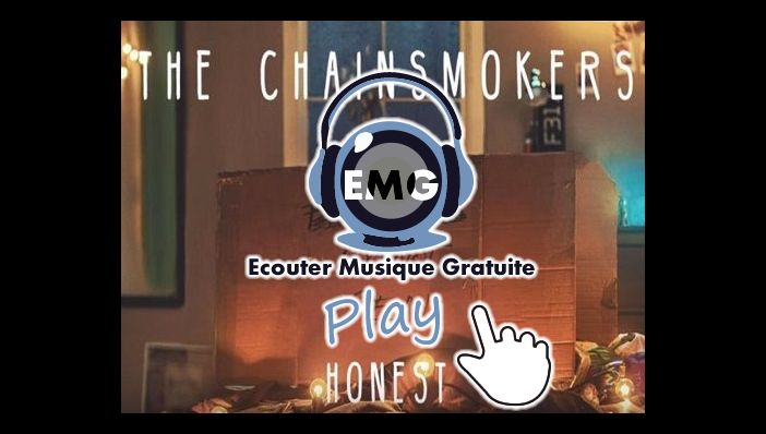 The Chainsmokers Honest