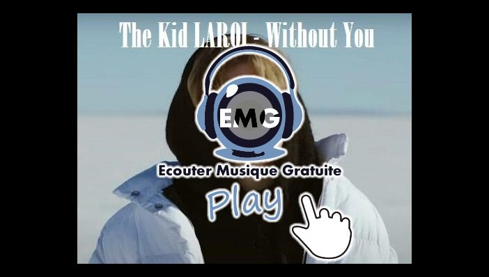 The Kid LAROI - Without You