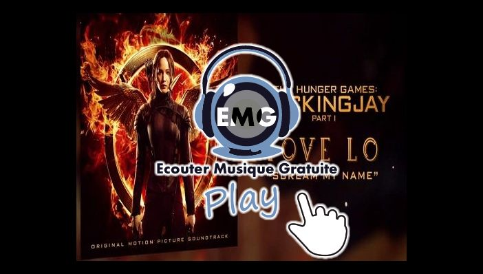 Tove Lo Scream My Name (The Hunger Games: Mockingjay)