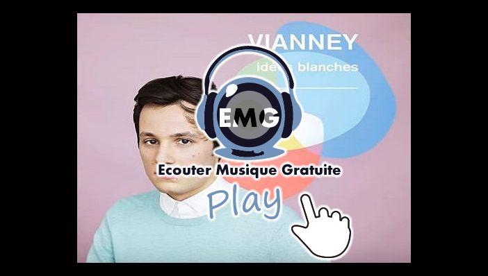 Musiques vianney ecouter les musiques du moment du chanteur vianney - Vianney prenom ...